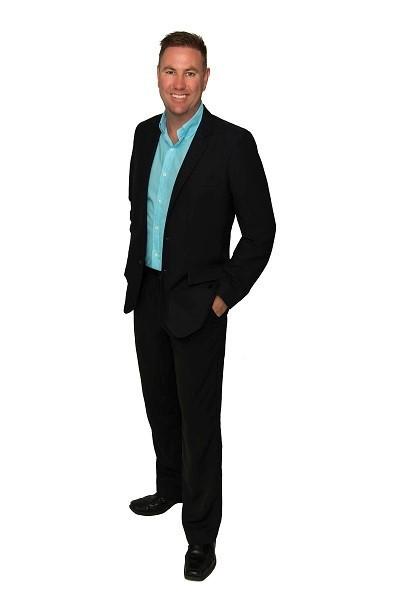 Ricky Numeyer