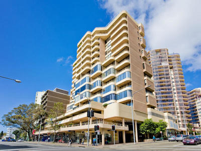 CENTRAL & BRIGHT OFFICE SPACE - BONDI JUNCTION - 18MTH LEASE
