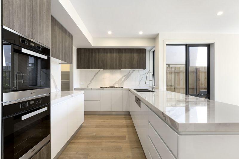 Brand New 4-bedroom house