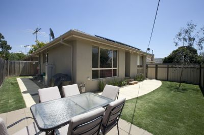 An opportunity not to be missed for the 1st Home Buyer, Investor or Owner Occupier!