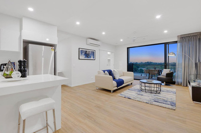 Luxury at its Finest – Ready to move in now