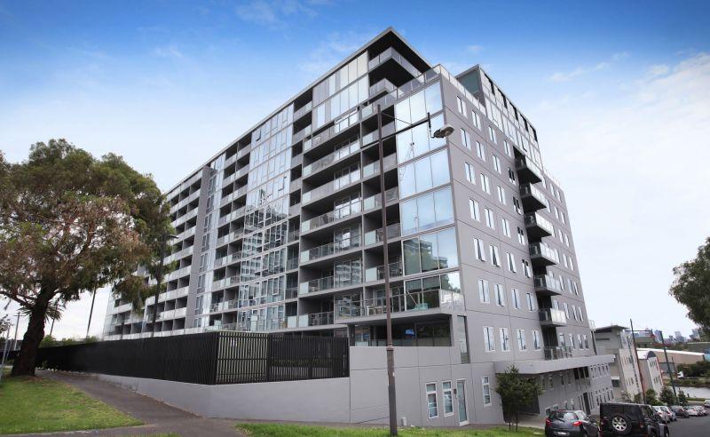 Footscray 222/1 Moreland Street