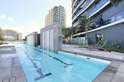 Oracle at The heart of Broadbeach!