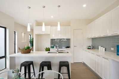 Brand New Home in Hot Gold Coast Precinct