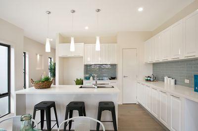 Brand New Home in Hot Gold Coast Precinct