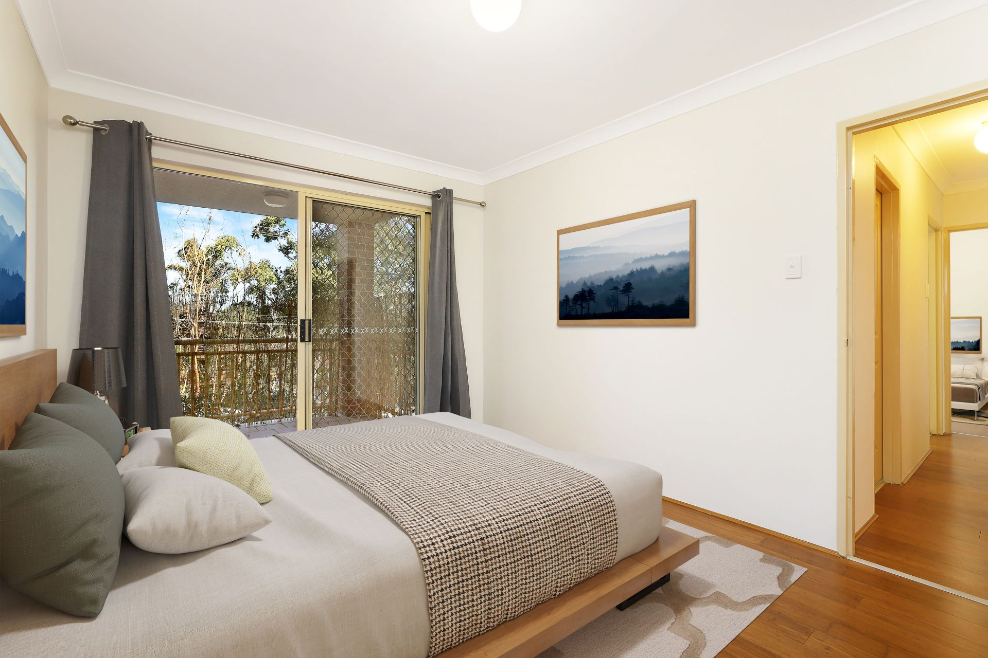 20/515-521 President Avenue, Sutherland NSW 2232