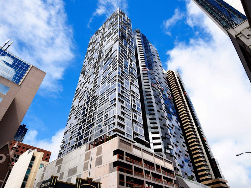 Stunning Two-bedroom Apartment in the CBD