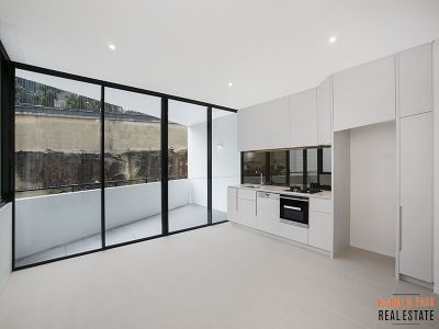 Studio Apartment within Maxwell Place - Harold Park