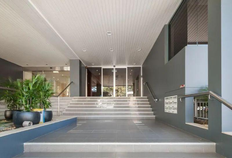 North Sydney Corporate Office