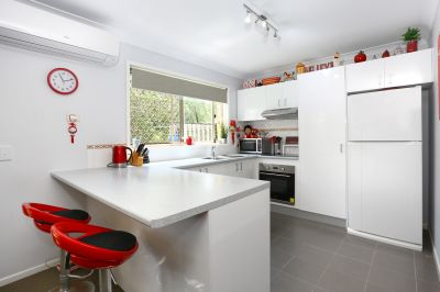 RENOVATED 3 BEDROOM TOWNHOUSE