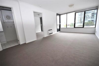 Yarra Condos: 4th Floor - Fantastic central location!