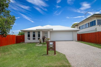 MODERN & LOW MAINTENANCE HOME IN QUIET YET HANDY LOCATION