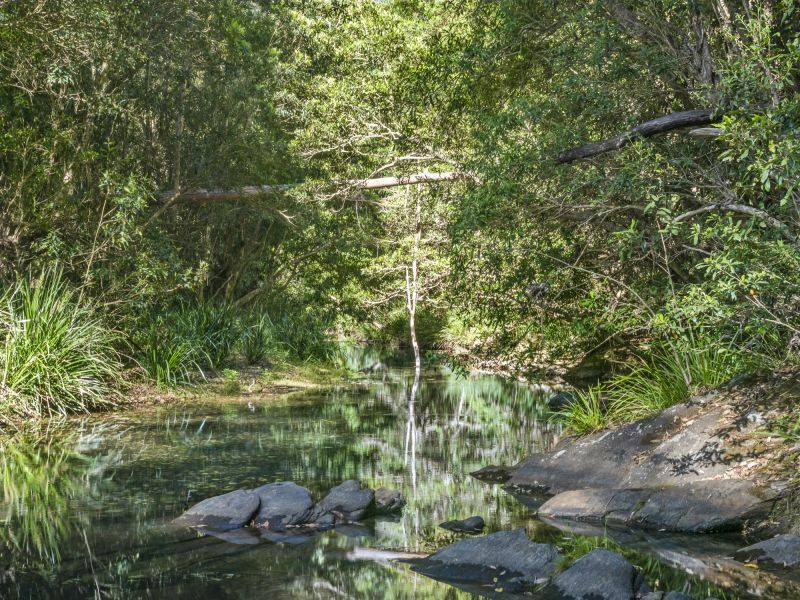 Retreat on the River - 308 Acres