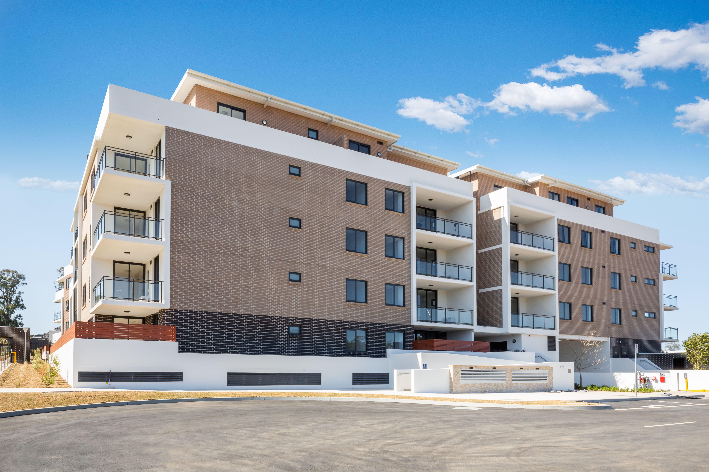 , Kellyville NSW 2155
