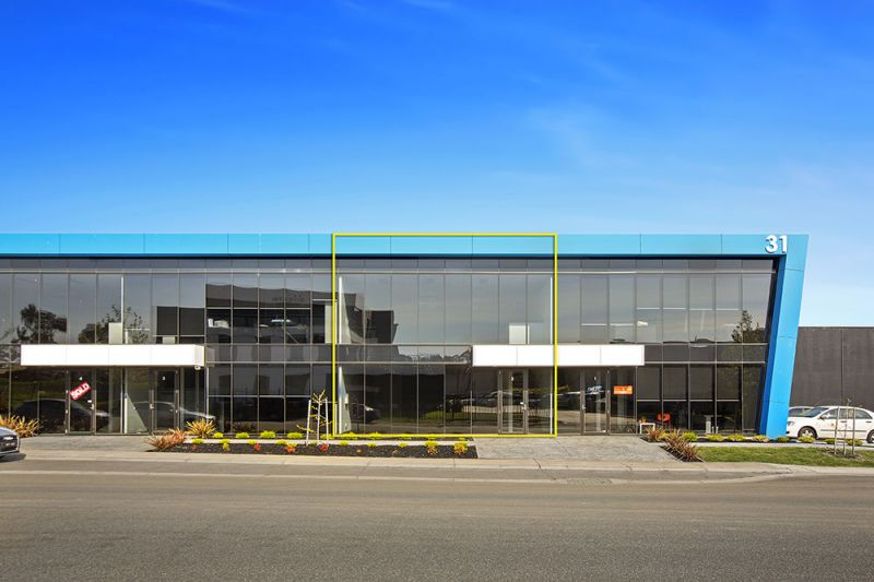 Make An Offer On Modern Redland Drive Office