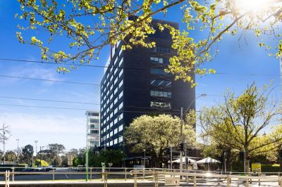 492 St Kilda Road, Melbourne