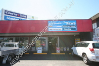 NEWSAGENCY - GOLD COAST REGION - ID#190820