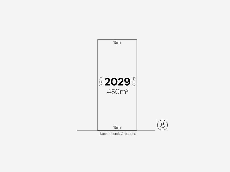 Kembla Grange 51 (Lot 2029)  Saddleback Crescent