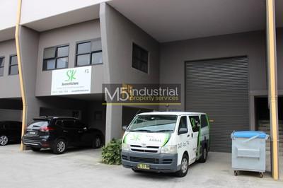 199sqm - Industrial Strata Unit in Popular Complex