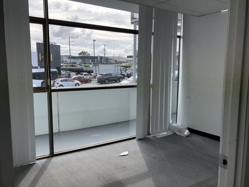 Great Natural Lighting - Second Floor Office Space