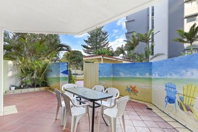LIVE NEAR THE BEACH! GREAT VALUE FOR MONEY!