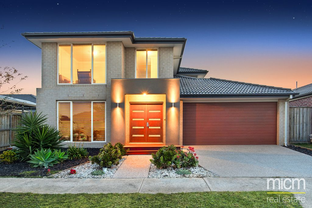 A Modern and Stylish Kingsford Estate Delight!