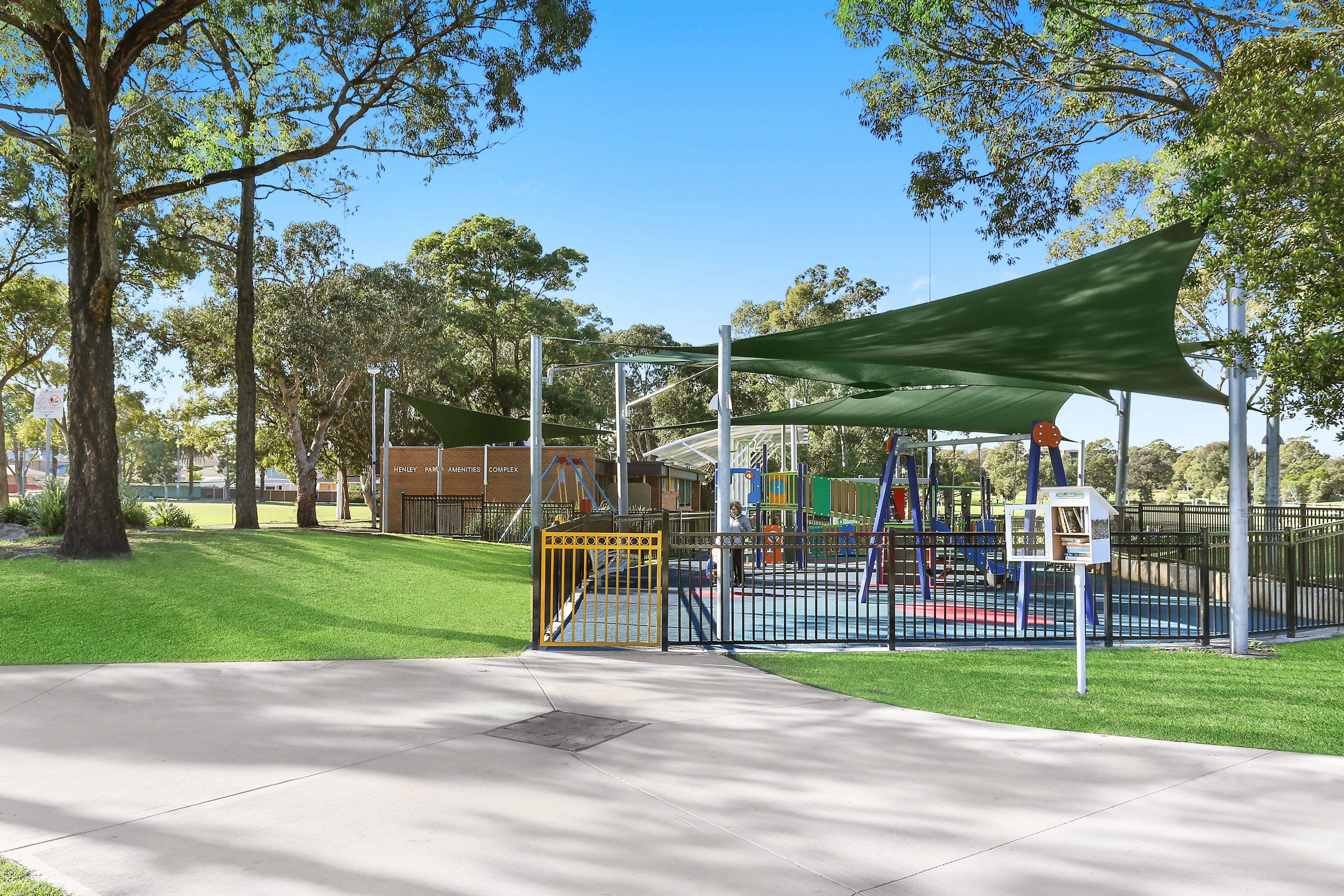 7/116-118 Burwood Road, Croydon Park NSW 2133