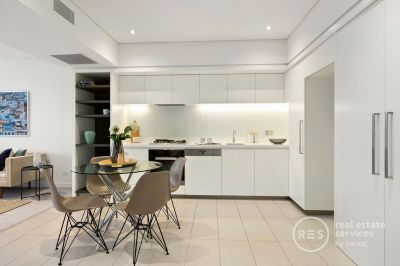 Price Improvement - Best Value North Facing two Bedroom Apartment in Yarra's Edge