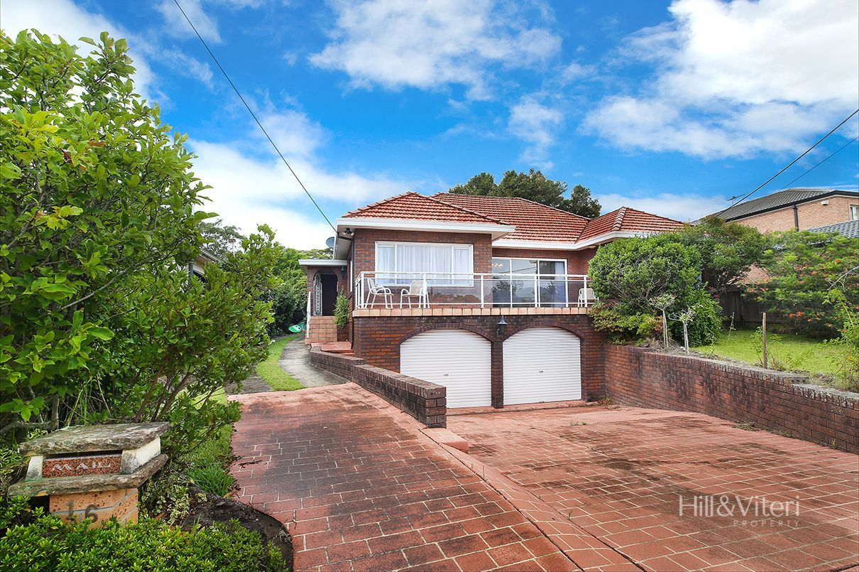 16 Cartledge Avenue, Miranda NSW 2228