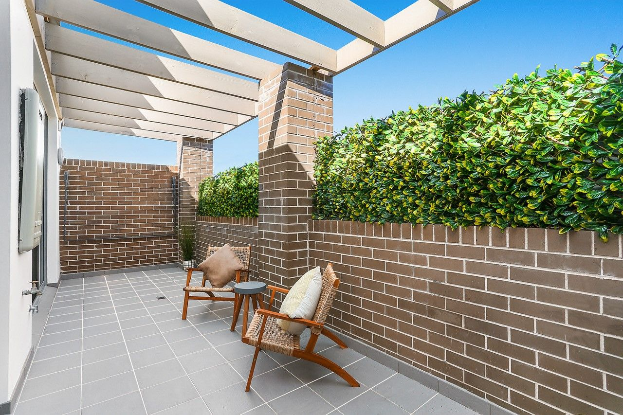 10/24 Burwood Road, Belfield