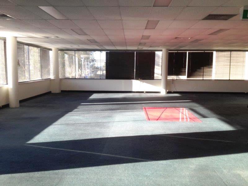 WHOLE FLOOR OFFICE