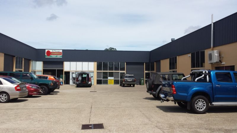 Affordable Warehouse Opportunity in Busy Lawnton Industrial Estate