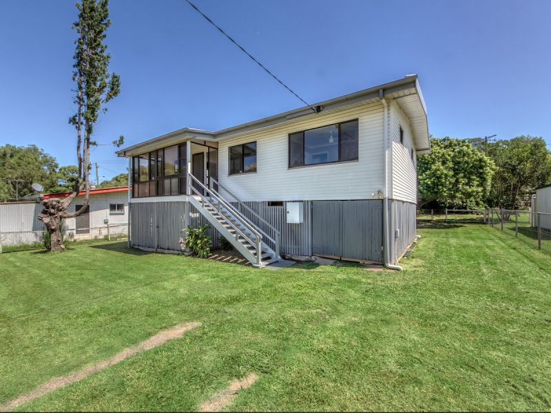 RENOVATED LITTLE GEM ONLY MINUTES WALK FROM IPSWICH CBD