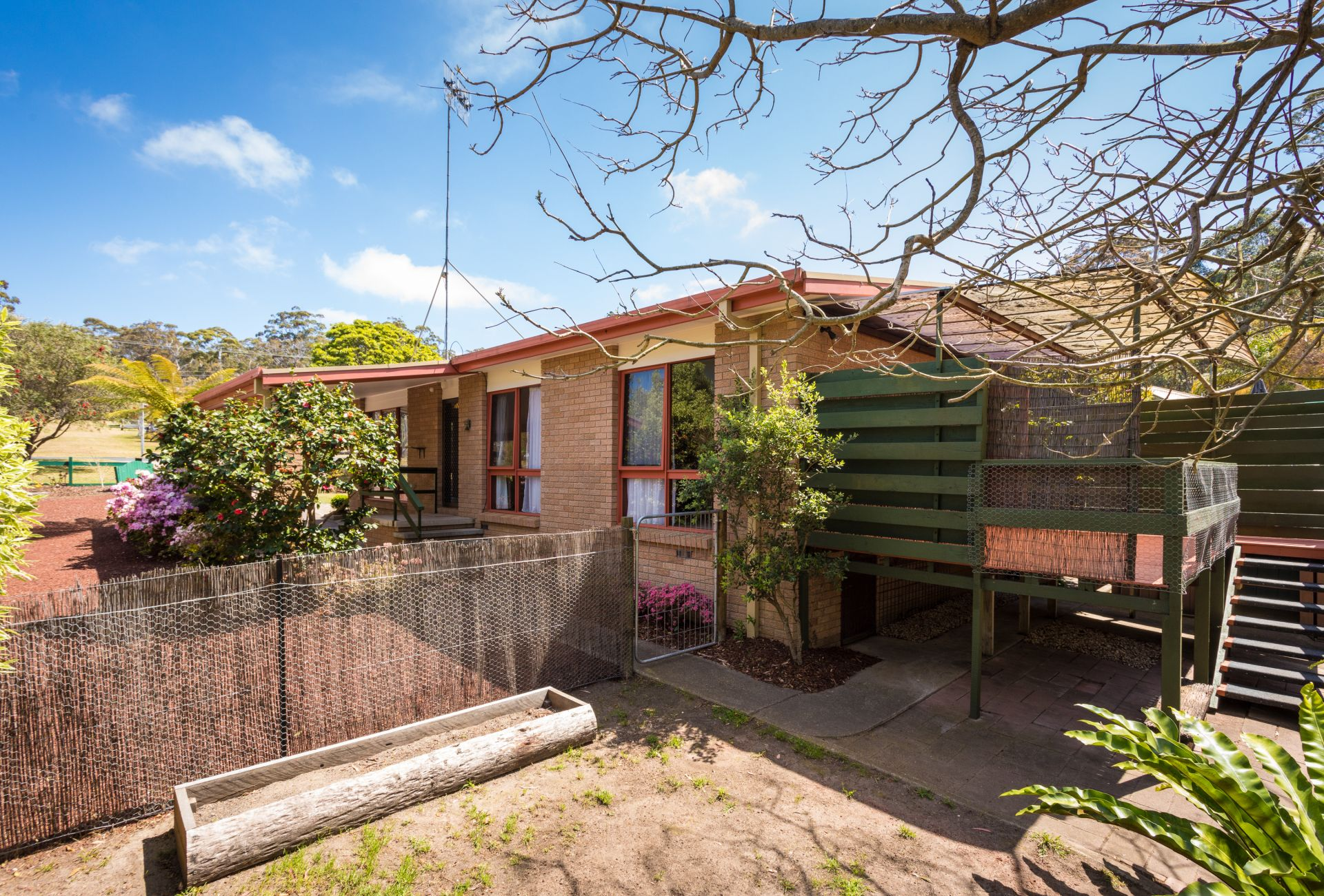 45 Pambula Beach Road, Pambula Beach