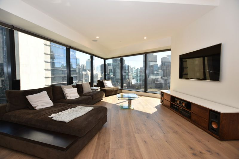 Renovated + Furnished 2 Bedroom Beauty with the Best View in Town!