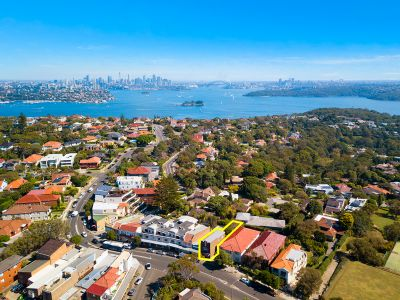 Prized Property Offering A Range Of Development Opportunities (STCA)