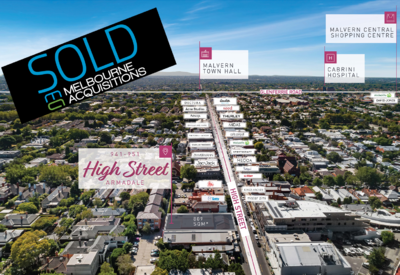 Exceptional Armadale Freehold with Upside