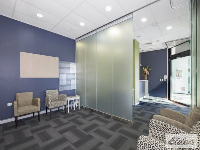 PRIME GROUND FLOOR MEDICAL/OFFICE OPPORTUNITY