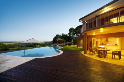 Figgy Byron Bay - Your Own Hinterland Resort Moments to Byron Bay Township