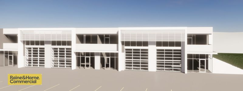 120m2 of Premium Commercial Space