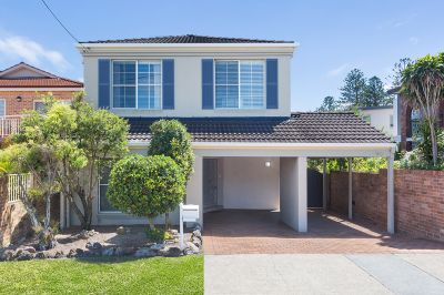 OVERSIZED FAMILY HOME - FIRST TIME OFFERED IN 47 YEARS