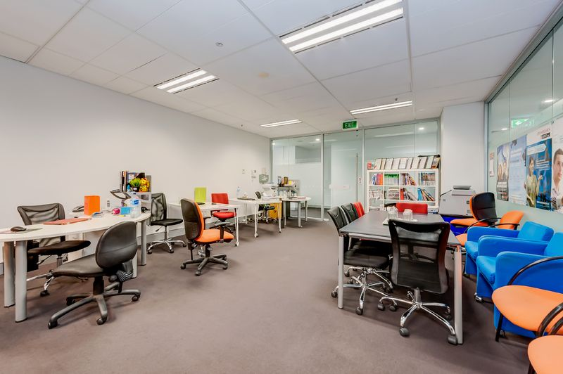 Premier World Square Office for Sale