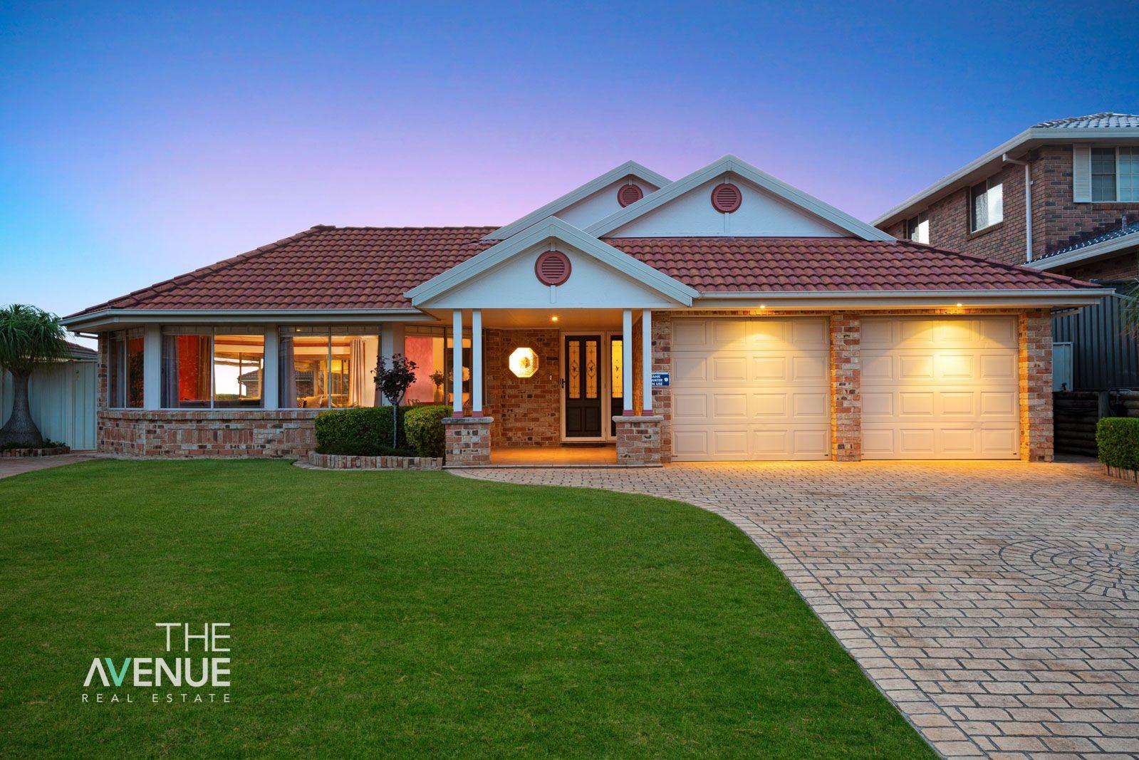 83 Delaney Drive, Baulkham Hills NSW 2153