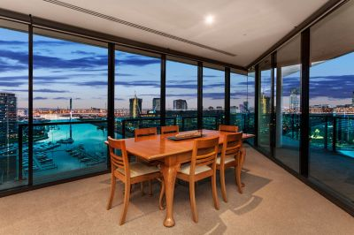 Space, Style, and An Array Of Views