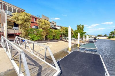 Waterfront Townhouse Close to Beach - Auction This Saturday