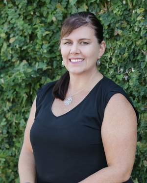 Hellen Fisher Real Estate Agent