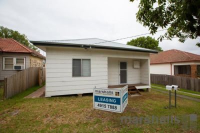 Fully Renovated Two Bedroom Home