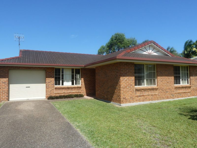 LOW MAINTENANCE HOME IN POPULAR LOCATION