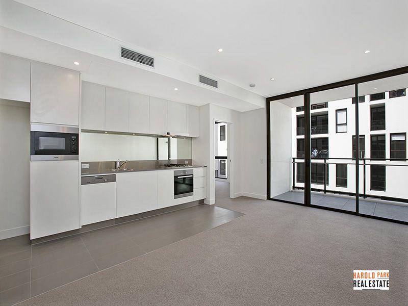 Furnished 1-Bedroom Apartment in Harold Park