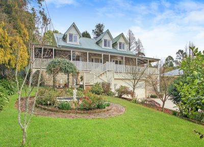 29 Taylor Avenue Wentworth Falls 2782